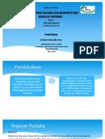 Daftar Isi Referat IPD