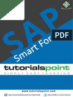 Sap Smart Forms Tutorial