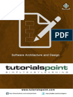 Software Architecture Design Tutorial