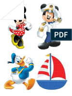 Imagenes Micky Mouse