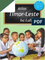 Atlas Timor-Leste Ba Labarik