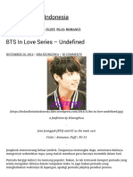 BTS In Love Series – Undefined  BTS Fanfiction Indonesia.pdf