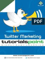 Twitter Marketing Tutorial