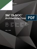 3M_ DI-NOC_ Sample Book 2018-2020
