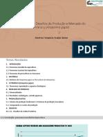 Resultados e Desafios da Produção e Mercado do Pirarucu Arapaima gigas - Americo Vespucio