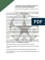 Reglamento Del Campeonato Novatochampions Línea B-10 (1)