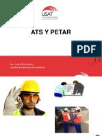 ATS Y PETAR