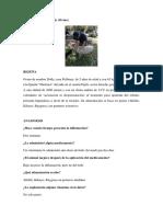Peñaherrera y Robalino Hipotiroidismo Ovino