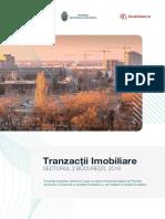 Tranzactii Imobiliare - Sector2