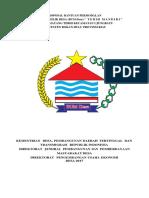 Contoh Proposal Bantuan Permodalan Bumdes Tebih Mandiri