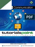 Wireless Communication Tutorial