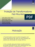 Apresentacao Proteção Transformador Pedestal (1)