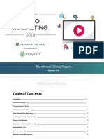 State of Video Marketing 2018
