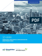 SD WAN Admin Guide