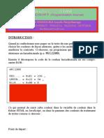 Javascript - Couleurs HTML RGB