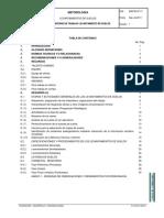 Metodologia para el Levantamiento de suelos IGAC