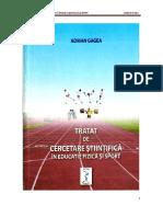 TRATAT CERCETARE STIINTIFICA GAGEA ADRIAN.pdf