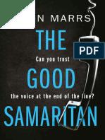 Good Samaritan, The - John Marrs