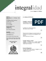 INTEGRALIDAD del CEM AA - Edición 21 - Año 9 - 2016