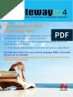 USC Information Gateway_Issue 4  in 2013(Optimization in MML Command Help).pdf