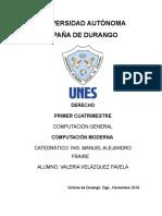 Revisado Valeria Velázquez Favela