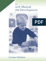 L. Nadelman -Research Manual In Child Development, 2nd ed (Lawrence Erlbraum 2004).pdf