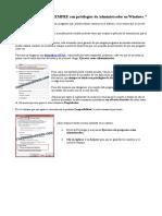 Ejecutar aplicaciones SIEMPRE con privilegios de Administrador en Windows.doc