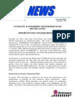 AUTOMATIC & POWERSHIFT TRANSMISSION FLUID.PDF