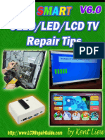 v6-smart-oled-led-lcd-tv-repair-tips pdf | Power Supply