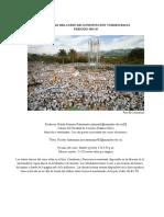 CONSTITUCIÓN Y DEMOCRACIA 2019-1