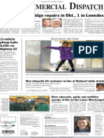 Commercial Dispatch eEdition 1-23-19