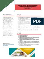 Brochure P6