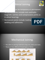 Metal Joining (Fasteners) (1)