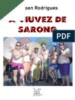 RODRIGUES, Nelson = Viuvez de sarong