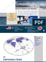 FAA NAT Resource Guide for U.S. Operators FAA