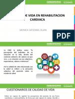 CALIDAD DE VIDA EN REHABILITACION CARDIACA.pptx