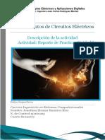 PRACTICAS PRINCIPIOS ELECTRICOS