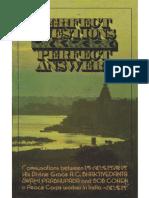 Perfect Questions Perfect Answers-His Divine Grace ACBhaktivedanta Swami Prabhupada (1)