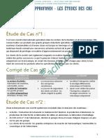 Marketing Approfondi S5 Exer Étude Du Cas Et Corrigé Www.fsjesfacile.com (1) (1)