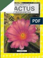 Guia Ilustrado de Cactos e Suculentas