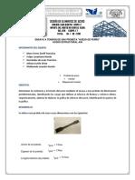 PRUEBA DE PROBETA DE A-36-ACERO ESTRUCTURAL