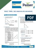 Trigonometria Sem 3