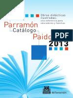 parramon_catalogo_credito_2013.pdf