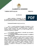 Legea 30/2019