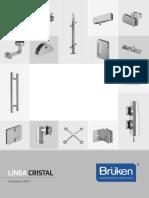 Catalogo Bruken Herrajesvidrio