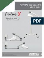 Manual Futur-x Denimed Español v6