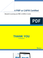 Complete PMP Certification Guide