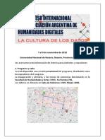 SegundaCircular AAHD 2018