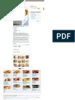Pan Francés _ Recetas, Cocina y Comida Boliviana