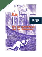 Edoc.site Driver j La Fe en La Periferia de La Historia